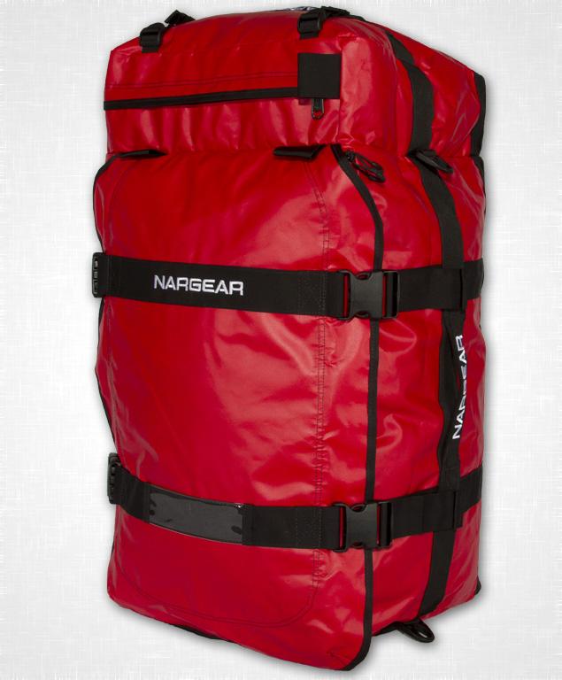 Bodybag 122l Nargear Best Wildland Fire Packs